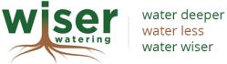 Wiser Watering Logo