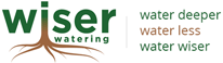 Wiser Watering Mobile Logo